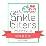 DNA kids best children party entertainer little ankle biters awards 2018