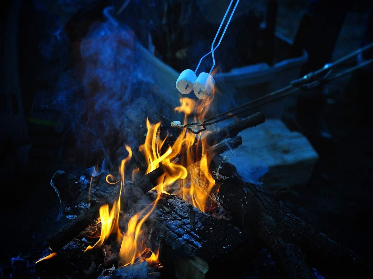 Camping with Children – a Parents Survival Guide