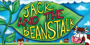 Jack and the beanstalk corn exchange newbury pantomime 2018