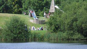 pirate and mermaid weekend wellington country park berkshire july 2018
