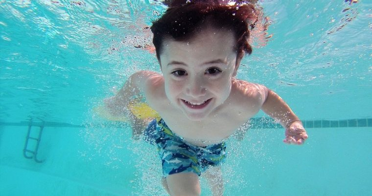 Ideas and Activities to Keep Kids Cool on Hot Days