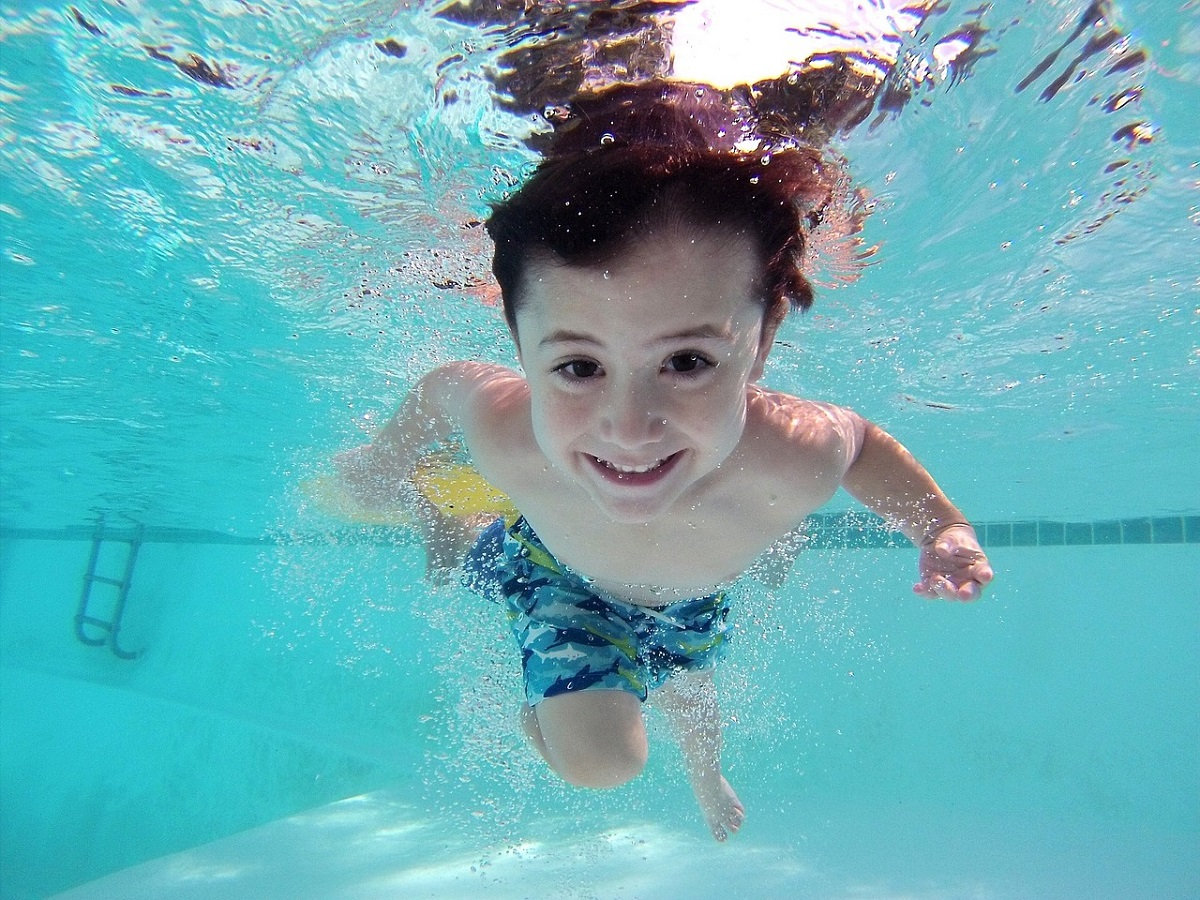 Ideas And Activities To Keep Kids Cool On Hot Days Little Ankle