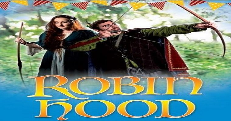 Robin Hood – A Musical Celebration at South Hill Park