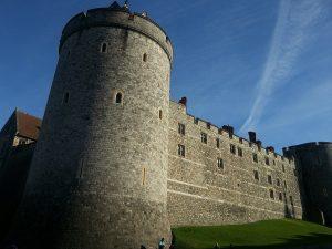 Windsor Castle Berkshire Little Ankle Biters The wedding bells of windsor september 2018