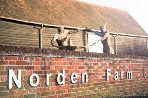 Norden Farm october half term events 2018 berkshire