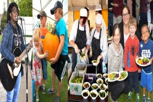 Reading town meal 29 september 2018 berkshire