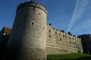 Windsor Castle Berkshire Little Ankle Biters The wedding bells of windsor (3)