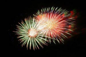 Fireworks in berkshire mortimer display 2018 reading berkshire