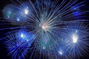 Fireworks in berkshire reading lions 3 november 2018