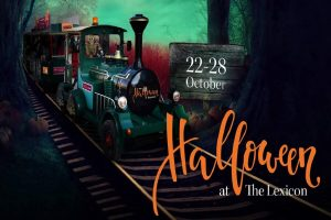 Halloween at The Lexicon October 2018 Bracknell Berkshire