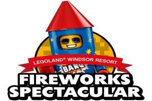 Legoland windsor fireworks spectacular 2018 berkshire
