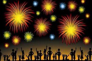 Upton court fireworks slough berkshire 3 november 2018