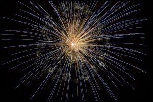 Wellington College fireworks 2018 berkshire crowthorne