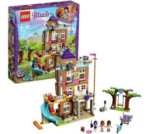 Lego Friends Friendship House christmas gifts 2018