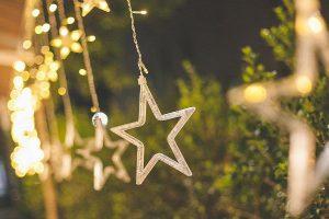 Newbury Christmas lights switch on berkshire november 2018