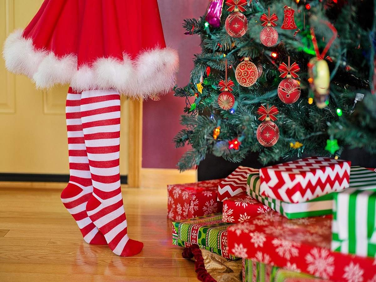 Christmas Gift Guide 2018: Present Ideas for Children - Little Ankle ...