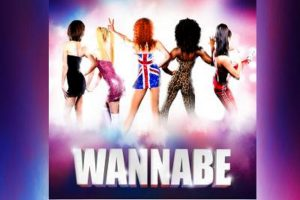 Wannabe the spice girls show hexagon reading berkshire march 2019