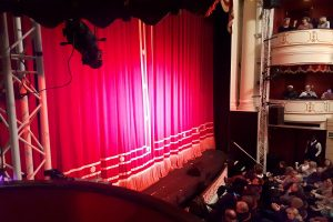theatre royal windsor dick whittington pantomime 2018