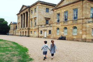 Basildon Park Reading Berkshire February Half Term 2019
