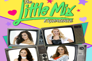 Little Mix Experience theatre royal windsor berkshire 26 january 2019