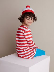 Wheres wally world book day 2019
