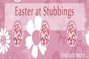 Easter at stubbings garden centre maidenhead april 2019