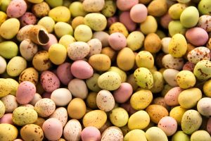 Easter egg hunt trail oakley court hotel windsor april 2019