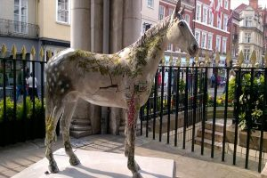 World Horse Trail windsor berkshire 2019