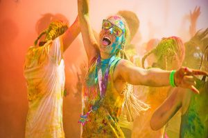 Colour obstacle rush may 18 2019 windsor berkshire