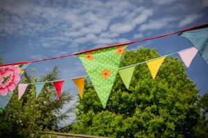 Pangbourne village fete 8 june 2019 berkshire