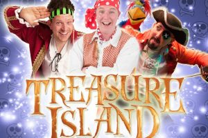 Treasure ireland theatre royal windsor may half term 2019
